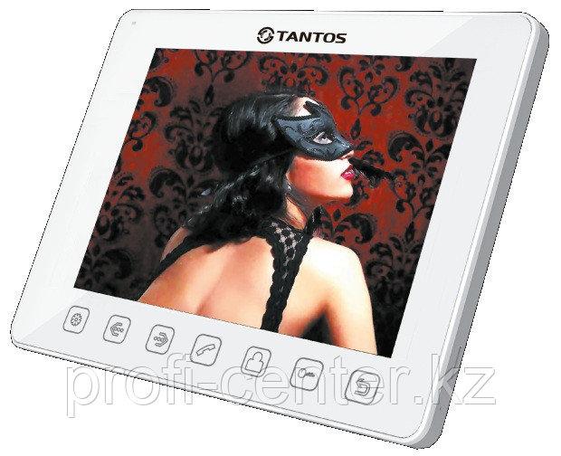 """Tango Монитор видеодомофона, цв., TFT LCD 9"""" 800х480, PAL/NTSC, Hands-Free"""