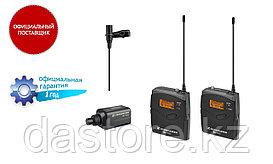 Sennheiser EW 100 ENG G3-A-X накамерная петличная радиосистема
