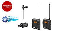 Sennheiser EW 100 ENG G3-B-X накамерная петличная радиосистема, фото 1