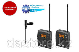 Sennheiser EW 122P G3-A-X петличный микрофон