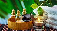 Ароматерапия и эфирные масла.
