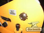Инструмент для резки полосы и пробивки отверстий M3-R, Blacksmith, фото 2