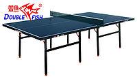Теннисный стол Double Fish 01-503D, складной
