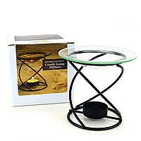 Лампа с диффузором для ароматических свечей.  Aura Cacia