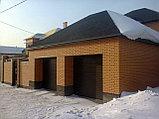Гаражные ворота  Doorhan 2600х2200 подъемные, фото 7