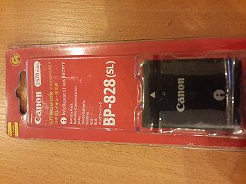 Аккумулятор CANON BP-828 гарантия один год