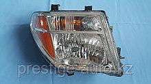 Фара передняя правая Nissan Pathinder  R51 2005-2007