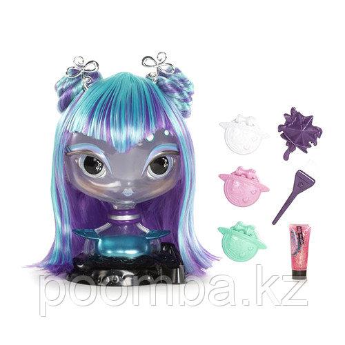 Novi Stars Торс для макияжа, Нови Старс голова для причесок