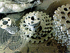 Фрезерная резка листового алюминия, дюраль-алюминия, силумина., фото 3