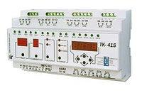 Последовательно-комбинационный таймер ТК-415, фото 1