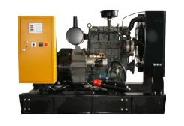 KATANA KD23 Дизель-генераторные установки (230 / 400В - 50Гц, 1500 об/мин) в АТЫРАУ