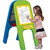 Детская доска для рисования Edu Play14