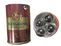 Препарат для потенции Женьшеня пилюли из пантов, фото 1