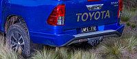Бампер задний ARB для Toyota Hilux 2015+