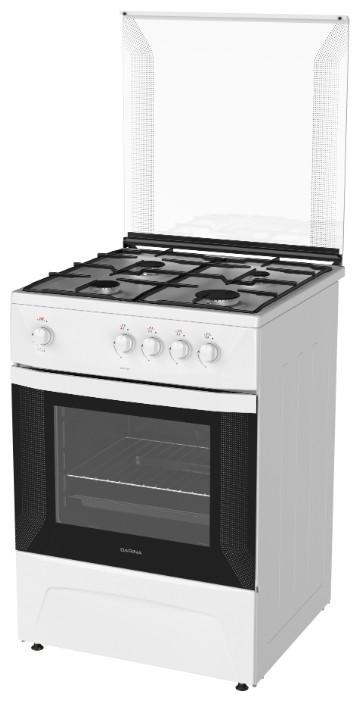 Плита газовая Darina 1D GM141 002 W