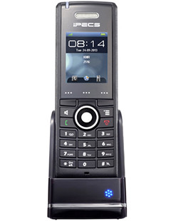 IP DECT телефон GDC-800H