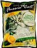 Fussie Cat 5л Лимон Фасси Кэт комкующийся наполнитель(4кг)