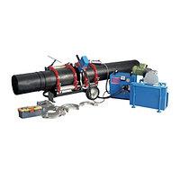 Сварочные аппараты для стыковой сварки полиэтиленовых труб AL 315