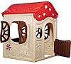 Дом игровой ГРИБОК - ТЕРЕМОК 14-OT CHING CHING