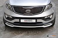 Обвес IXION для Kia Sportage 3R