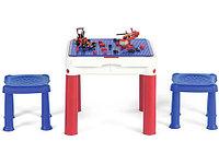 Столик для игр с конструктором 17201603 KETER , фото 1