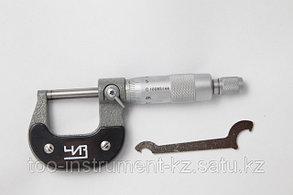 Микрометр 0-25 МК-25