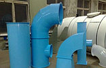 Воздуховоды из полипропилена, фото 2