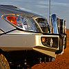 Бампер передний ARB для Toyota Hilux 2012+
