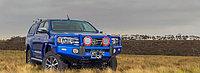 Бампер для Toyota Hilux с 2015 г., фото 1