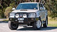 Бампер передний ARB Commercial для Toyota HiLux 2015+ WB, фото 1