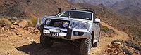 Бампер для Toyota Land Cruiser 200, фото 1