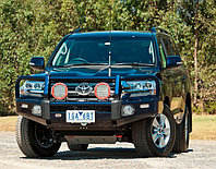 Бампер передний ARB для Toyota LC 200 SUMMIT с 2015 г.