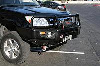 Бампер для Toyota 4Runner 2006-2009 г.г.