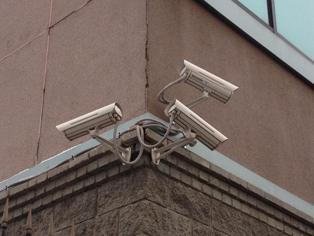 Система IP-видеонаблюдения ТОО НИПИ Астанагенплан, с использованием IP камер BEWARD и программного комплекса MACROSCOP 2