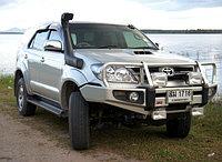 Бампер передний ARB Commercial для Toyota Fortuner с 2011 г.