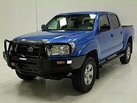 Бампер для Toyota Tacoma 2005-2011 г.г., фото 1