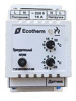 Терморегулятор ECOTHERM-03-А2-Т1