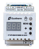 Терморегулятор ECOTHERM-03-Б2-Т1