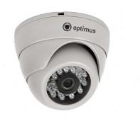 Купольная камера IP-E021.0(3,6)