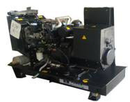 Дизель-генераторные установки IP110  (230 / 400В -50Гц, 1500 об/мин) в АТЫРАУ