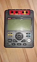 UNI-T UT512 мегаомметр цифровой, фото 1