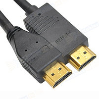 Canare HDM10E-EQ Кабель HDMI, длина 10 м. (1000 см)