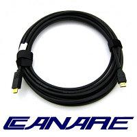 Canare HDM20E-EQ HDMI кабель, длина 20 м. (2000 см)