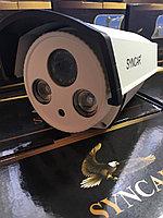 Уличная AHD камера SYNCAR SC-901 1mp-720P
