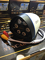 Уличная AHD камера SYNCAR SC-501 1mp-720p, фото 1