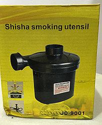 Прибор для раздувания углей