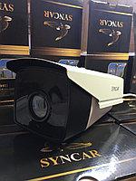 Уличная AHD камера SYNCAR SC-902 1mp-720p