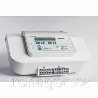 12-ти камерный Аппарат для лимфодренажа Lympha Press Optima комплект с комбинезоном
