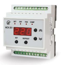 Контроллеры управления температурными приборами МСК-301