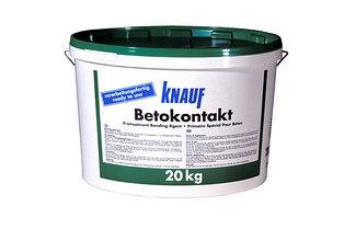 Грунтовка для Бетона - контакт (20 кг)